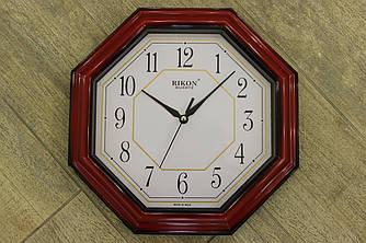 Годинник настінний Rikon 4851