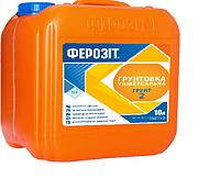 Ферозит Грунт 2 грунтовка универсальная 10 л