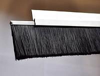 Полосовая уплотнительная щетка с ворсом из полипропилена 8,0х8,0мм; .S-80. KOTI TRIBOLLET, Франция