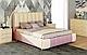 Кровать Амбер, фото 7