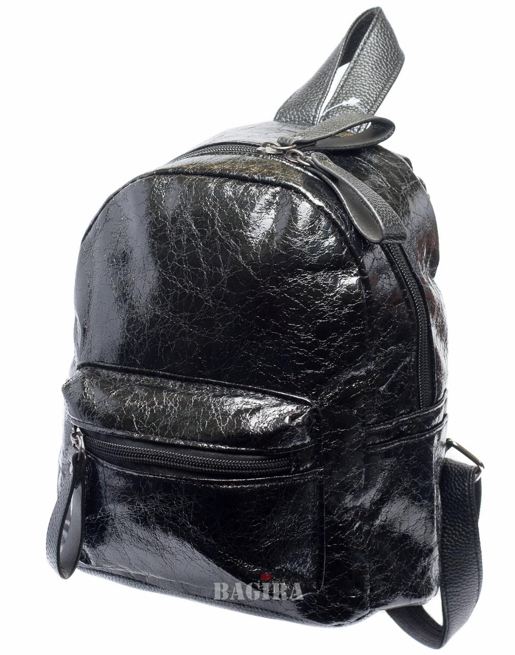 a1e99db959b2 Женский рюкзак - из кожзаменителя