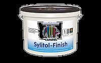 Модифицированная дисперсионно-силикатная краска Sylitol-Finish В1 15 л