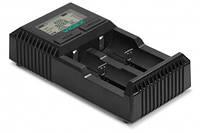Зарядное устройство универсальное VIDEX VCH-UT200 black