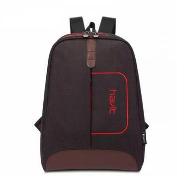 Рюкзак для ноутбука Havit HV-5005 black/brown