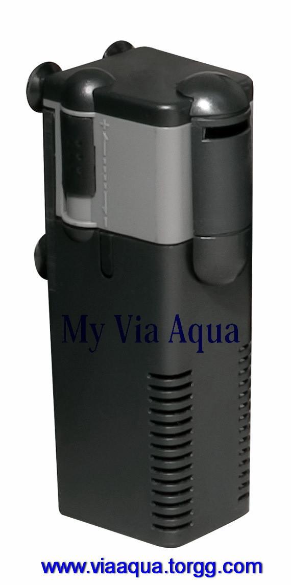 Внутренний фильтр ViaAqua VA-302PF, Atman AT-F302