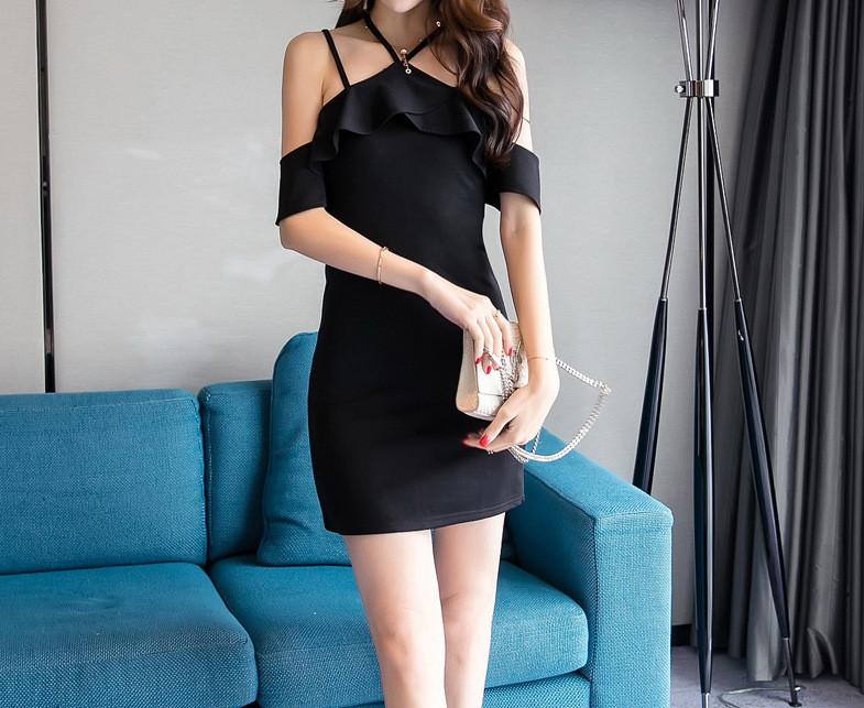 Женское платье AL-3020-10
