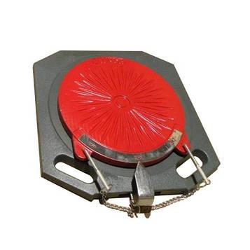 Передні поворотні платформи (2шт.) LAUNCH 103201518