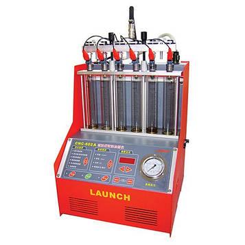 Установка для диагностики и чистки форсунок  LAUNCH  CNC-602A