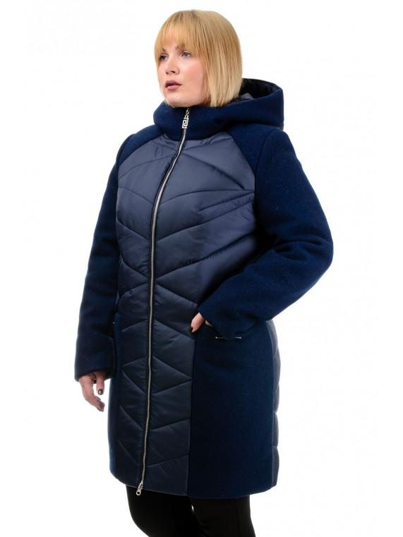 Купить Куртка - парка зимняя Ингрида отличного качества по доступной ... 1c1dfa69405