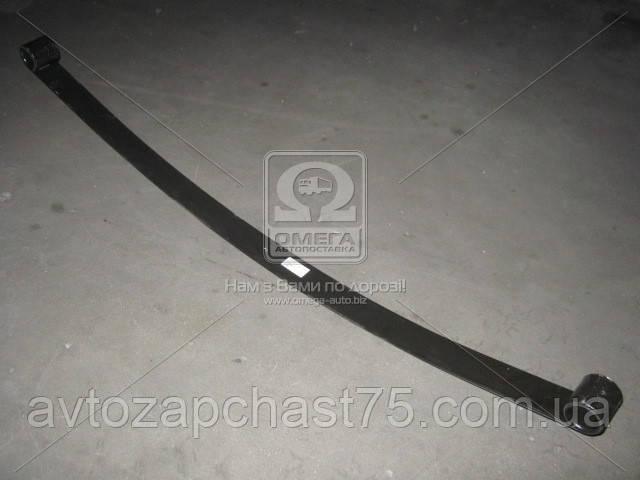 Лист рессоры Уаз 31512 задней  №1 , 1415 мм (производитель ЧМЗ, Чусово, Россия)