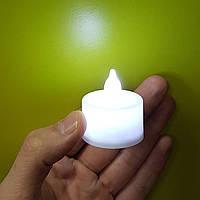 Свечи Led белые, фото 1