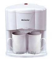 Кофеварка электрическая Livstar LSU-1189 (2 чашки)