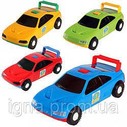 Авто-спорт