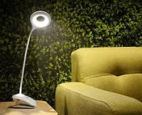 Светодиодная аккумуляторная настольная лампа Taigexin TGX-770 с ночником