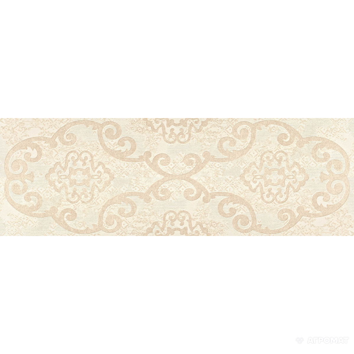 Плитка Newker Antique VOLUTE IVORY арт.(390233)