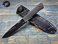 Нож нескладной Тактический 2788 Милитарист