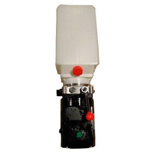 Гидростанция для подъемника с электронным управлением 220В/380В LAUNCH 103990081