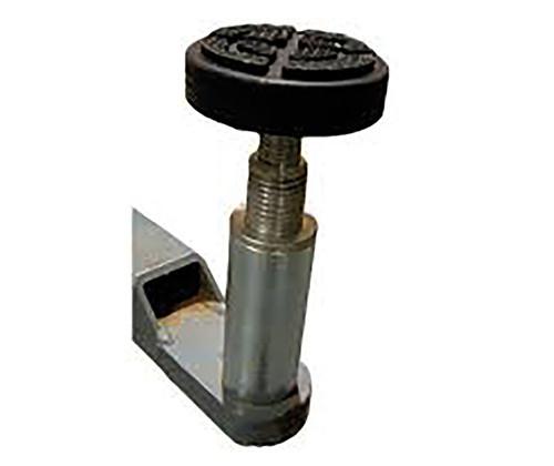 Проставка для лапы подъемника TLT250AT L=125мм LAUNCH 201020751