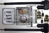 Комплект автоматики для распашных ворот UPTrail Lite