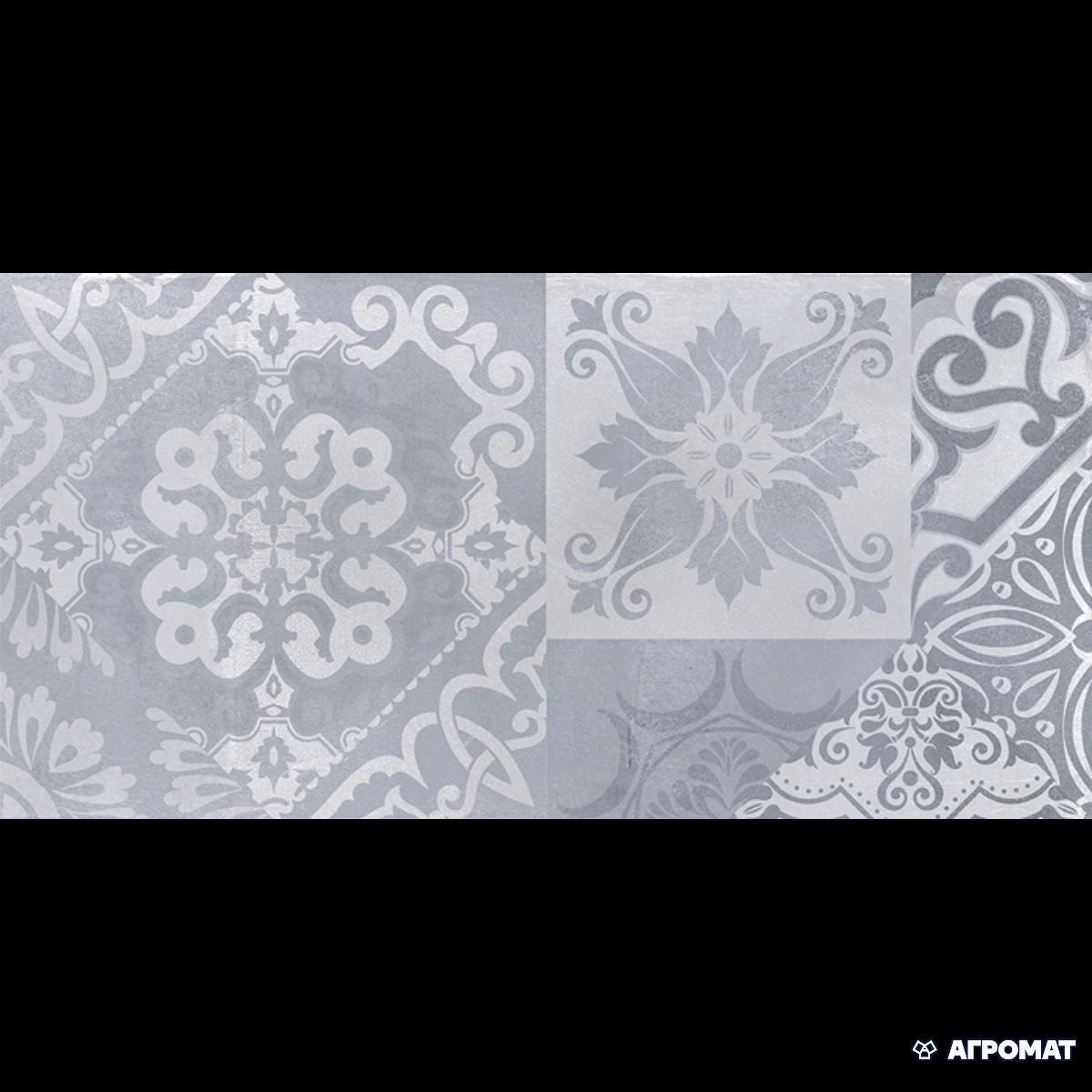 Плитка Super Ceramica Discovery GRIS DECOR арт.(387961)