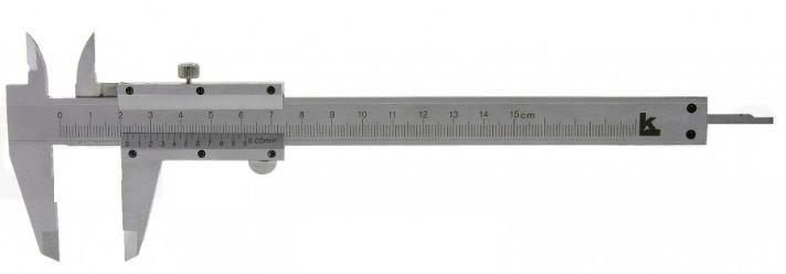 Штангенциркуль 150мм Polax 38-040