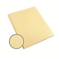 Тряпка NOWAX NX65451 40x50см (Искусственная замша жёлтая)