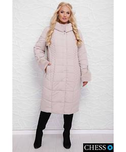 Женская куртка RA М-65 АЛИСА жемчуг