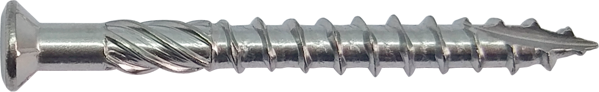 Шуруп с полупотайной головкой 5,0х40мм (шлиц TORX) (100шт)