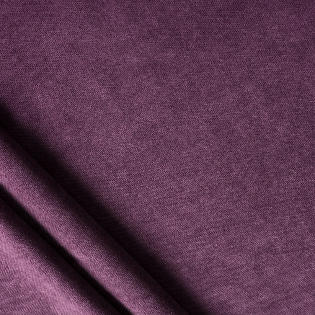 Ткань для штор фиолетовая Dream