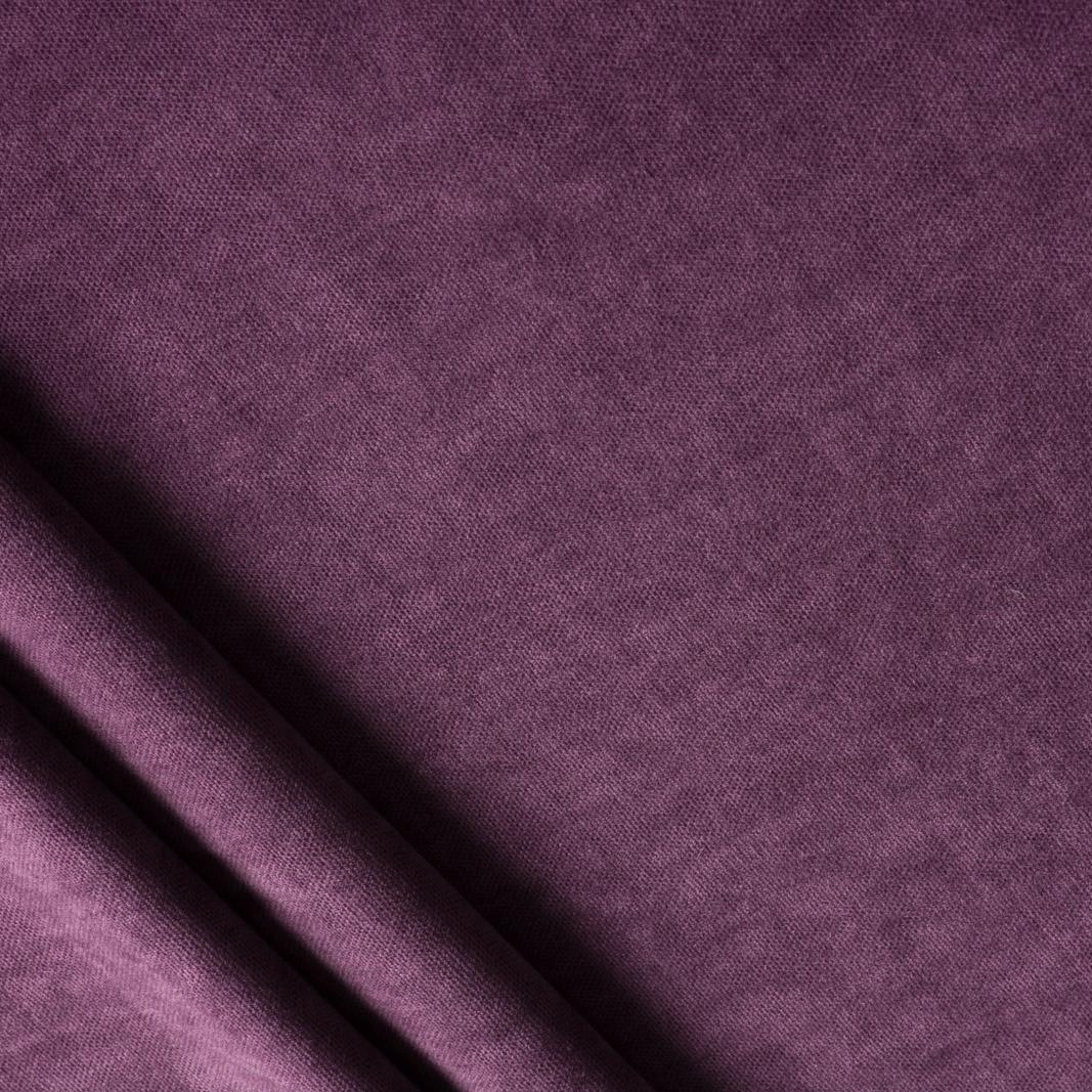 Тканина для штор фіолетова Dream