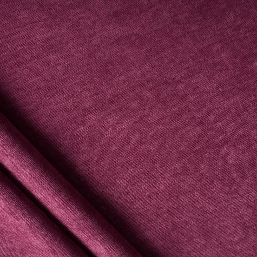 Ткань для штор вишневая Dream