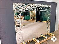 Изготовление изделий из стекла и зеркала под заказ !