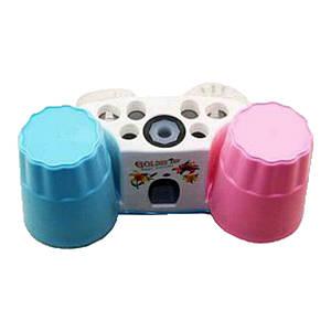 Дозатор Зубной Пасты Vacuum Automatic Toothpaste