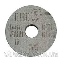 Круг шлифовальный 100х20х20 мм. зеленый 64С F46-80 СТ-СМ (карбид кремния)
