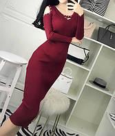 Женское платье РМ-3007-91