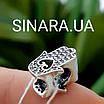 Шарм Хамса серебро 925 пробы - Хамса шарм Пандора серебряный, фото 4