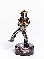 Статуэтка Еврей с флейтой