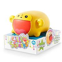 Музыкальная игрушка БУГИ нотка МИ Silly Squeaks 39648, фото 1