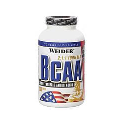 Weider BCAA 260 таб