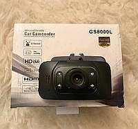 Оригинальный видеорегистратор GS8000L Car Camcorder Full HD