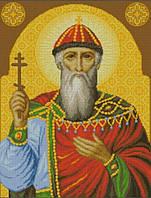 Наборы алмазной мозаики Святой Владимир
