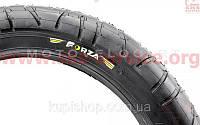 Велосипедная шина   16 * 2,125   (S-210B)   (чёрная с этикеткой )   LTK, шт