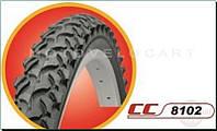 Велосипедная шина   26 * 2,10   (Mountain Rider) (R-4157)   RALSON   (Индия)   (#RSN), шт