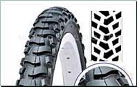 Велосипедная шина   26 * 2,125   (SRI-77 Red strip)   DSI-Шри Ланка   (#LTK), шт