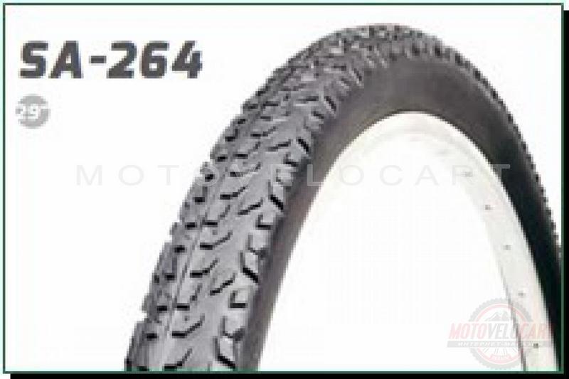 Велосипедная шина   29 * 2,25   (SA-264)   Delitire-Индонезия   (#LTK), шт