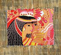 Схема для вышивания бисером Египет НВ-242/2