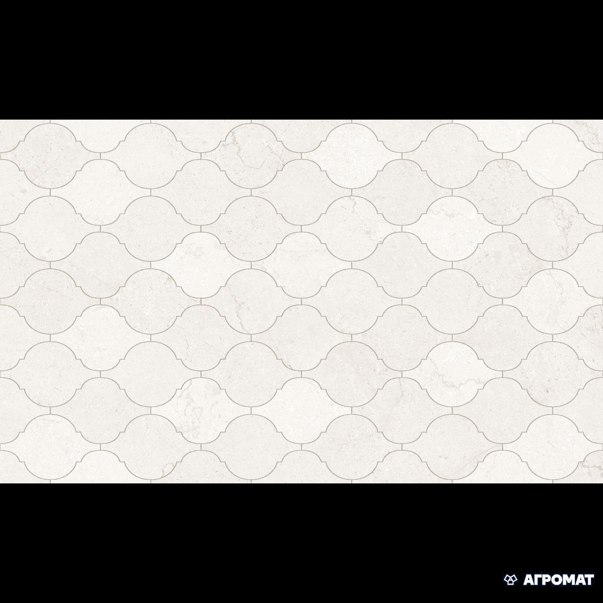 Плитка Geotiles UT.Mistral UT. CONVEX HUESO арт.(389002)