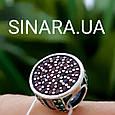 Бусина Шарм Арбуз серебро 925 пробы - Серебряный шарм Пандора Арбузик, фото 3