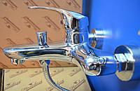 Смеситель для ванны Smack 7777 euro