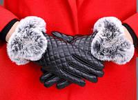 Жіночі  перчатки FS-5000-10, фото 1